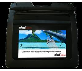 Epad Vision USB VP9808