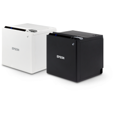 Epson Tm-m30 Receipt Printer , USB , Ethernet