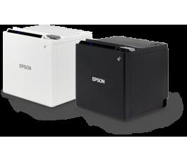 Epson Tm-m30 Receipt Printer , USB , Ethernet