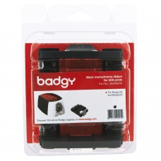 Evolis Badgy 100 print Color Ribbon - vbdg204eu