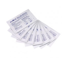 ACL003 - Adhesive Cleaning Card kit: 50 adhesive cards