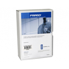 FARGO HDP5000/II CLEANING KIT - INCLUDES 4 PRINTHEAD CLEANING SWABS, 10 CLEANING CARDS, 10 CLEANING PADS AND 3 ALCOHOL CLEANING