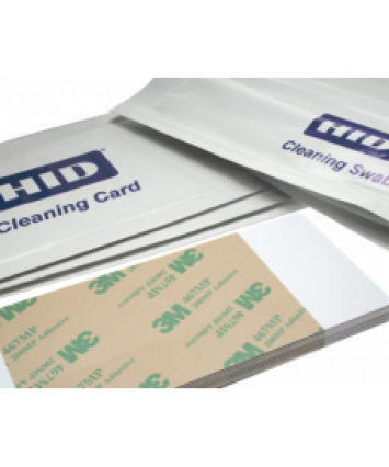 Cleaning Kit for the DTC1000, DTC4000 & DTC4500 Models - 86177