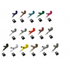 Combo Lanyards & Gripper Clip For ID Card