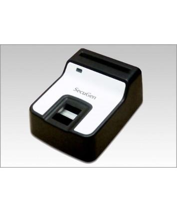 Secugen Hamster Pro Duo SC/PIV USB Fingerprint and smart card reader