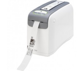 Zebra  HC100-3001-1100 Barcode wristband Printer