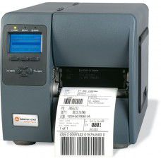 Datamax-O'Neil I-Class Mark II I-4310e Industrial Label Printer