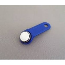 iButton Magnetic Blue