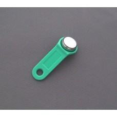 iButton Non Magnetic Green