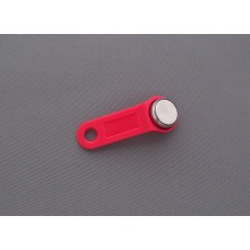 iButton Non Magnetic Red