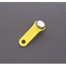 iButton Non Magnetic Yellow