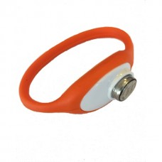 IBUTTON / DALLAS KEY WRISTBAND - NON MAGNETIC