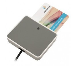 CLOUD 2700 F Contact Smart Card Reader