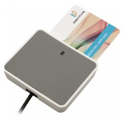 IDENTIVE CLOUD 2700F SMARTCARD READER WINDOWS 10 DRIVER DOWNLOAD