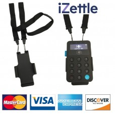 IZettle Neck Lanyard