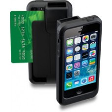 Linea Pro 5 - LP5 for iPhone (5/5s/SE), MSR / 2D Newland Barcode Scanner / Bluetooth / Encrypted