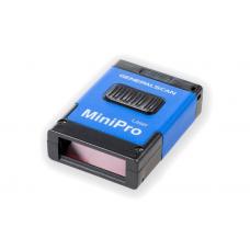 General Scan GS M100BT-PRO 1D Laser Mini Barcode Scanner