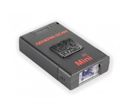General Scan GS M500BT-DPM 2D Imager Mini BT Barcode Scanner Kits