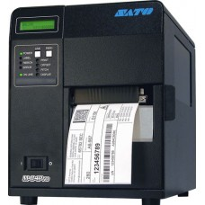 Sato M84Pro Industrial Label Printer - 203dpi, 16 MB SDRAM, 2 MB Flash Memory Module internal