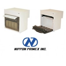 NP-P2081 PANEL MOUNT PRINTER 58MM WHITE