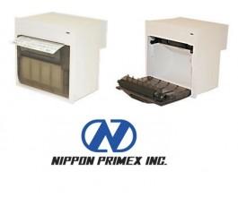 NP-P2081 PANEL MOUNT PRINTER 58MM WHITE