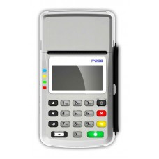 P200 Mobile Payment Printer