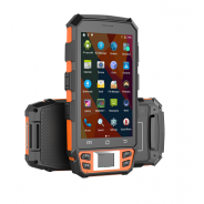 C5000 4G Rugged Android 7.0  PDA