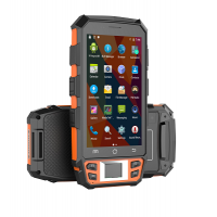 PAC-5000 4G Rugged Android 5.1 & 7.0  PDA