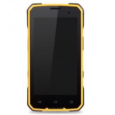 PAC-9007 4G QI Wireless charging Rugged Phone