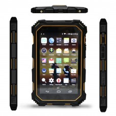 PAC 911 Low Cost Rugged IP68 Android 4.4 7 inch Tablet.