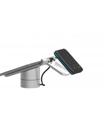 Paypal M10 Desktop Mount charger and stand for Apple IPad
