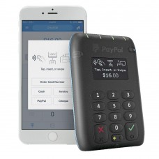 Paypal Here Emv PCI Apple Bluetooth Payment Device