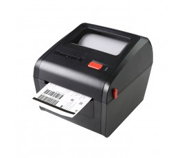 Honeywell PC42d Desktop Direct Thermal Label Printer