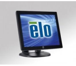 ELO 1715L 17 inch LCD - INTELLITOUCH. SERIAL-USB INTERFACE, DARK GRAY, DESKTOP