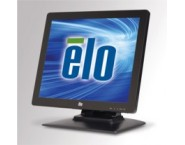 ELO, 1723L, 17 INCH DESKTOP, ITOUCH PLUS, MULTI TOUCH, ZERO BEZEL, ANTI GLARE, BLACK