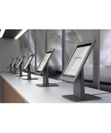 HECKLER CHEXOLOGY STAND FOR IPAD