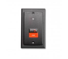 RFIDeas RDR-805W1AKE-P Wall Mount PoE reader