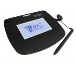 Topaz T-LBK750-BHSB-R SigLite® LCD
