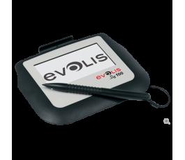 """EVOLIS SIG100, 4"""", SIGNATURE PAD"""
