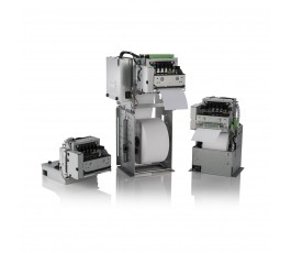 TUP592-24 , TUP500, Kiosk, Thermal, cutter, Presenter, Ext PS Needed. Part Number 39470000