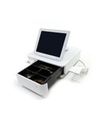 Star MPOP USB Apple IOS Cash Register & Printer