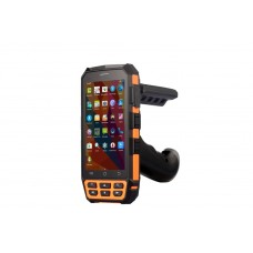 C5100 Pistol Grip Rugged Android 7 PDA