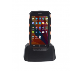 C5000 Desktop Charging Cradle