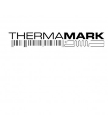 "THERMAMARK, THERMAL RECEIPT PAPER, 3.125""(80MM)X 230'(70.1M) - 50 Pack"