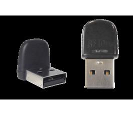 RDR-6021AKU pcProx Enroll Prox Black Horizontal USB Nano Reader