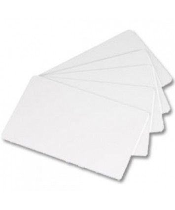 500 X PERSONALIZED CARDS