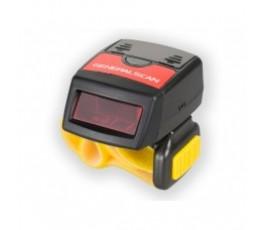 General Scan GS R1000BT-PRO 1D Ring Barcode Scanner