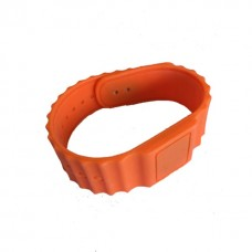 13.56MHZ NFC 1K WRISTBAND WATCH