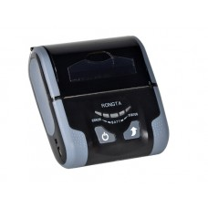 RPP-200 Low Cost Bluetooth Pinter - Gray & Black