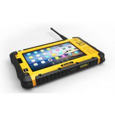 Runbo P1 Rugged LTE 4G, NFC Android 6.0 IP67 , 7 Inch, Touch Glove Technology , rugged tablet